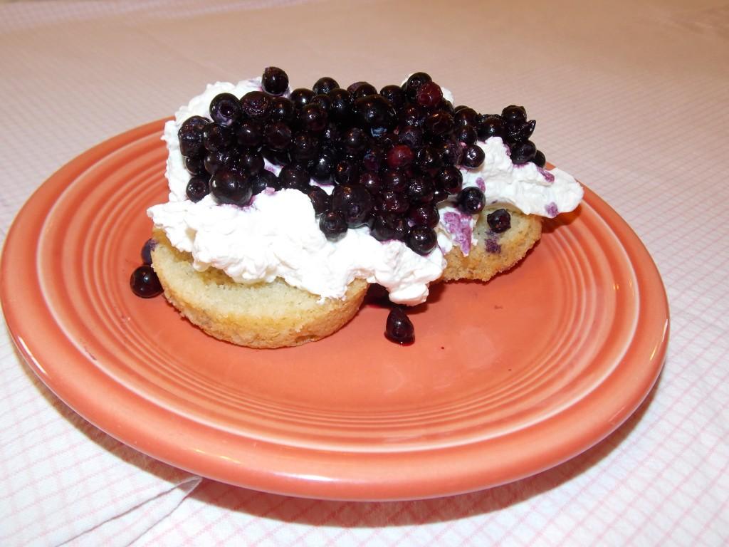 blueberry scandal