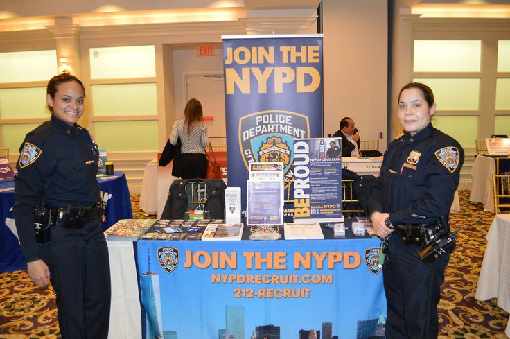 join NYPD