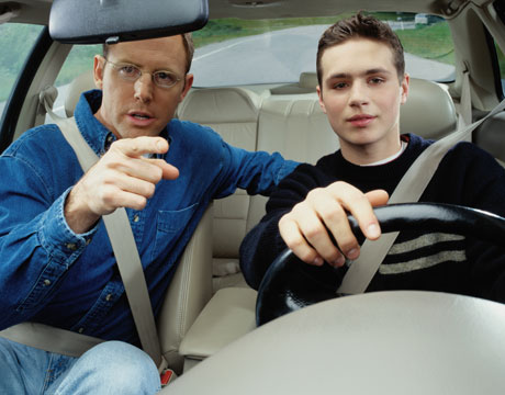 parent-coaching-teen driving