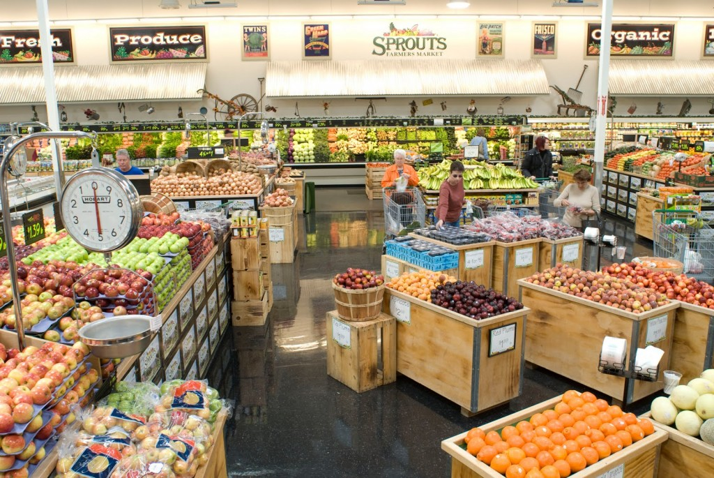 sprouts produce department produce focus pic